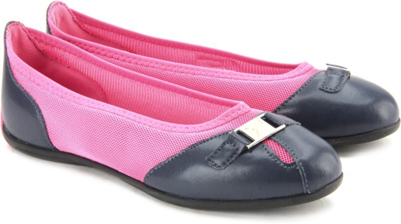 Puma Saba Ballet DP BelliesBlue Pink