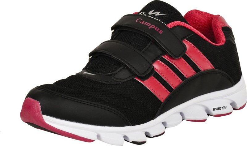 Campus MARINE Running ShoesBlack