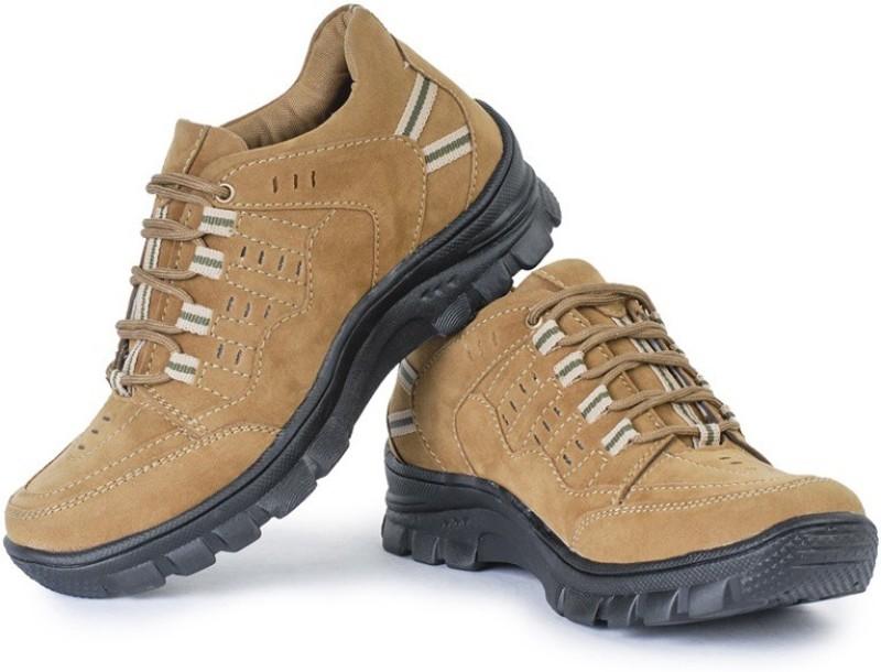 TFW Hiking & Trekking Shoes(Khaki)