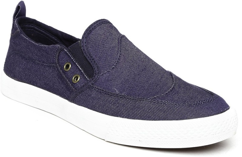 Roadster Loafers(Blue)