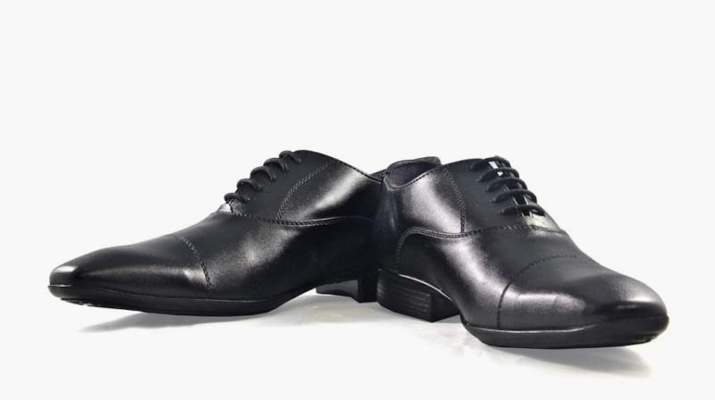knotty-derby-toe-cap-oxford-lace-up-shoesblack