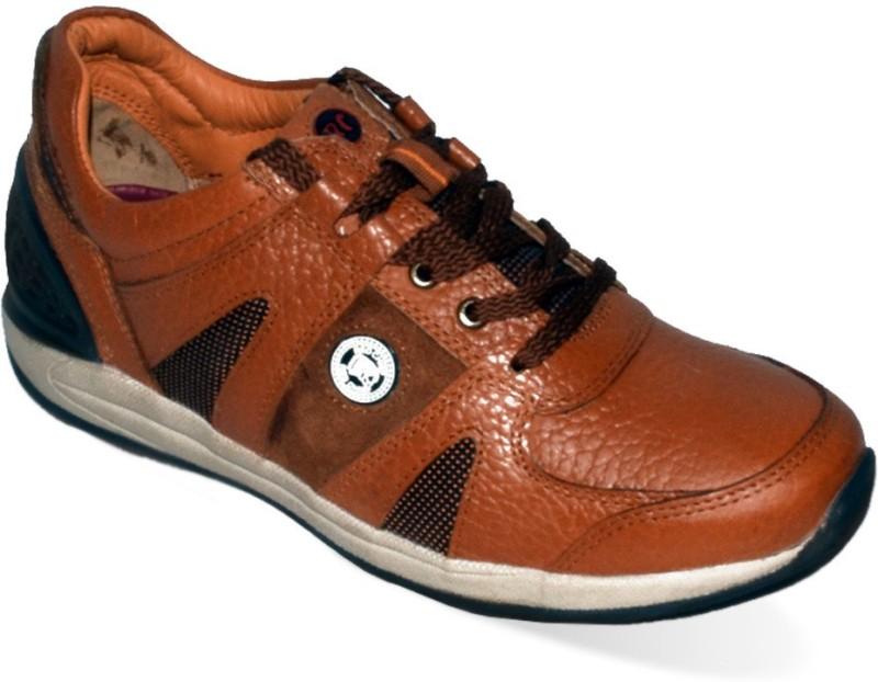 Red Chief Fashion wear Casuals(Tan)