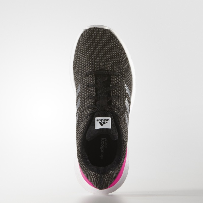 Adidas COSMIC W Running ShoesBlack Pink Grey