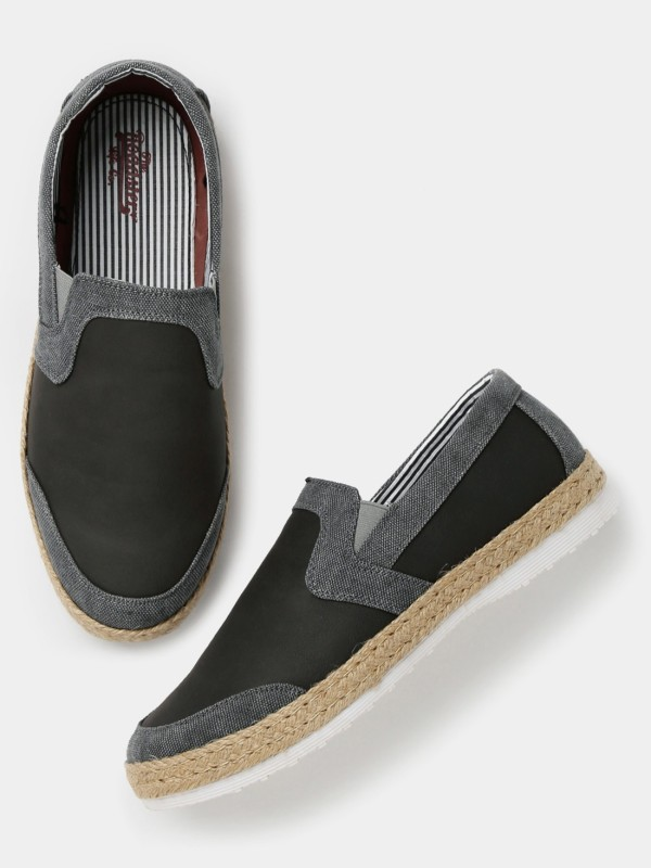 Roadster Loafers(Grey)