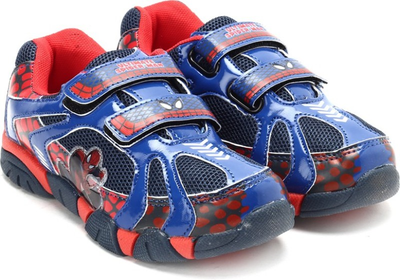 Kids Footwear - Liberty, Spiderman, Kittens... - footwear
