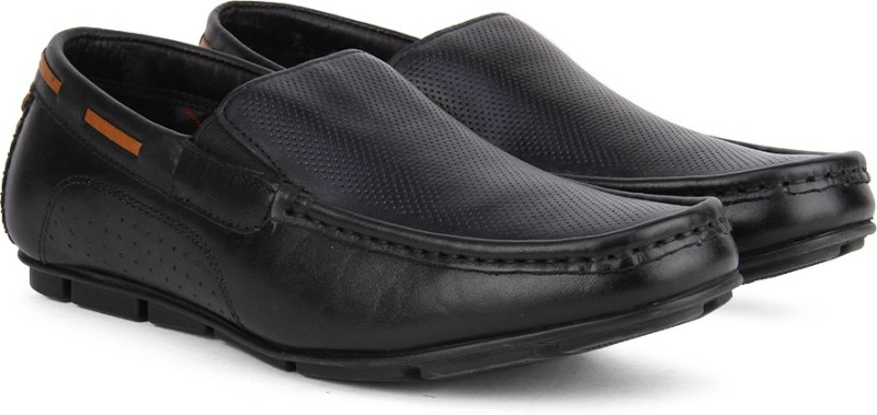 Lee Cooper Men Loafers(Black)