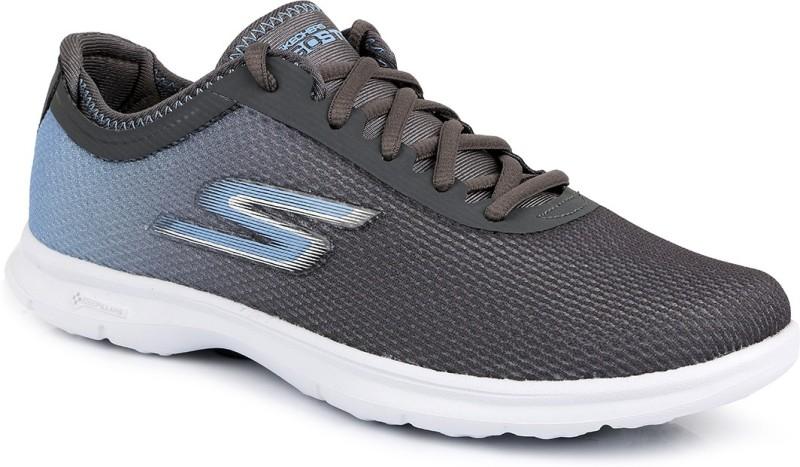 Skechers SHOE GO STEP COSMIC Running ShoesGrey Blue