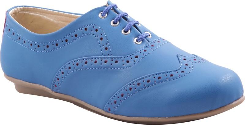 TEN TEN Women's Pink Shoes Women's Casual Shoes For Women(38, Pink) image