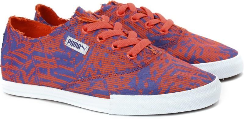 Puma Streetsala Graphics IDP SneakersOrange