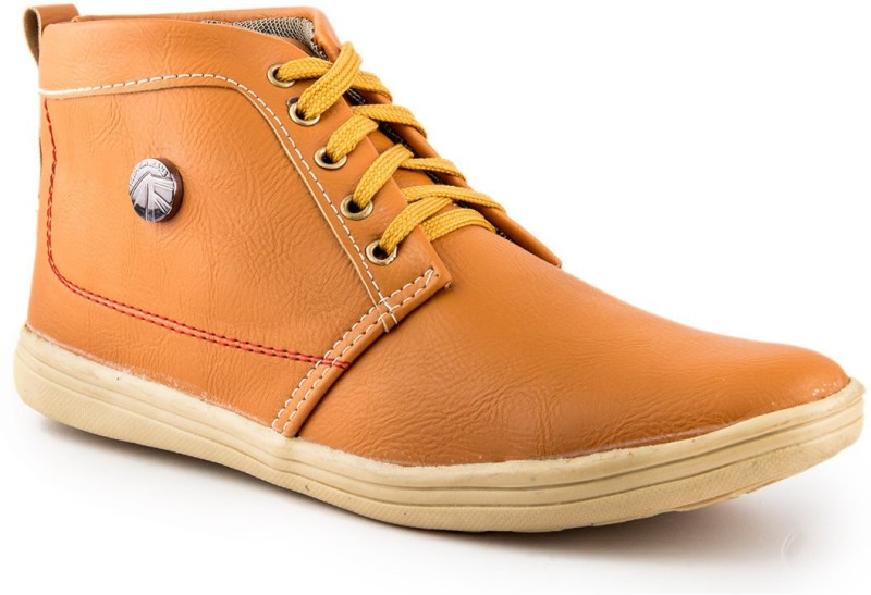 Golden Sparrow Casuals(Tan)