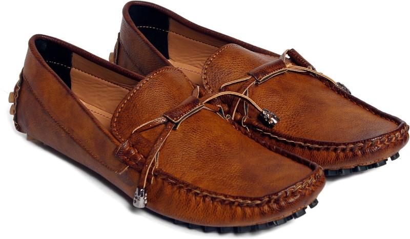 Bacca Bucci Loafers(Multicolor)