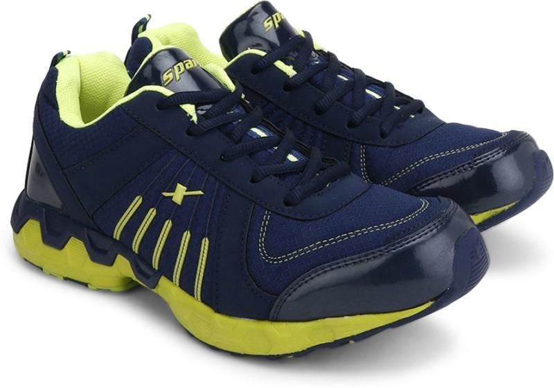 Sparx SM-193 Running Shoes For Men(Blue