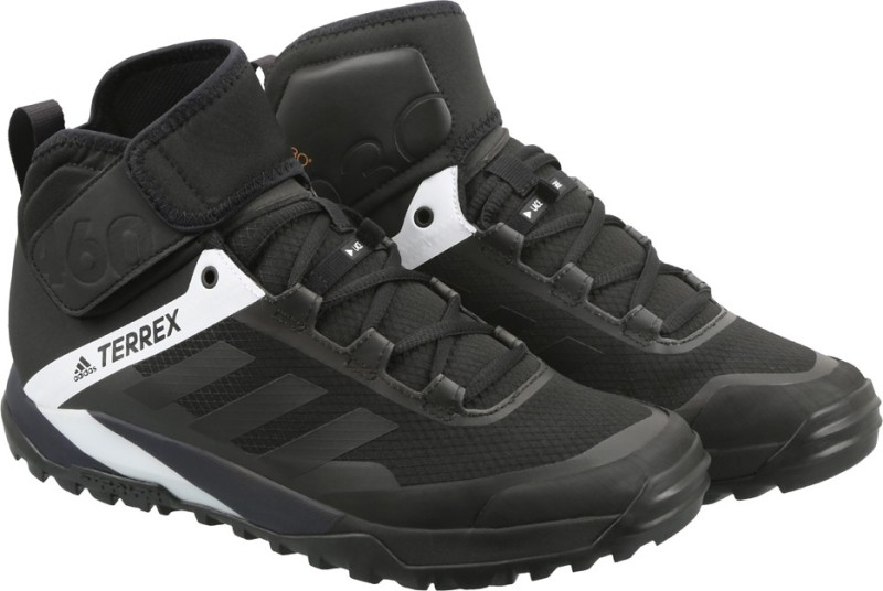ADIDAS TERREX TRAIL CROSS PROTECT Outdoor Shoes For Men(Black)