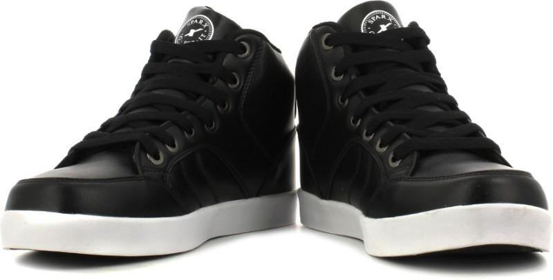 Sparx SM-131 Men's Running Shoes For Men(6, Black) image