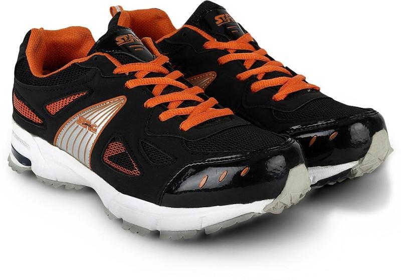 Stag Armor Men's Training & Gym Shoes For Men(7, Orange) image