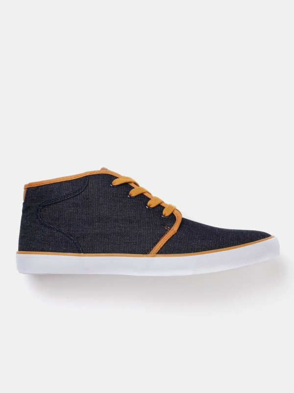 Roadster Sneakers For Men(Navy)