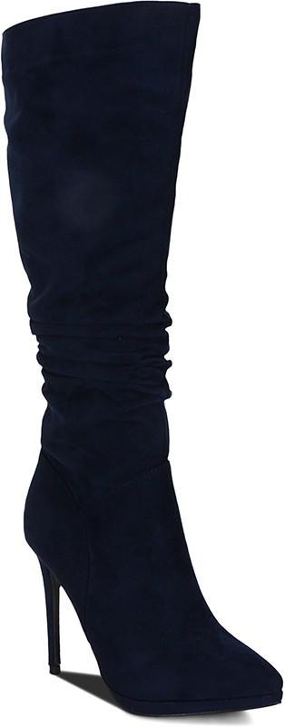Kielz Boots For Women(Blue)