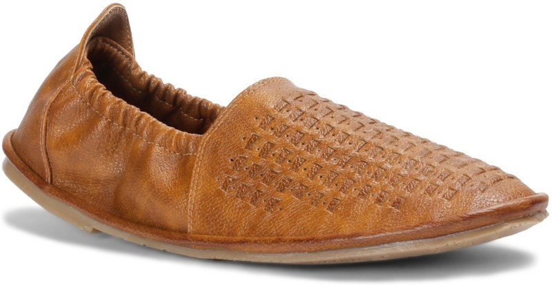 Bacca Bucci Casuals For Men(Brown)