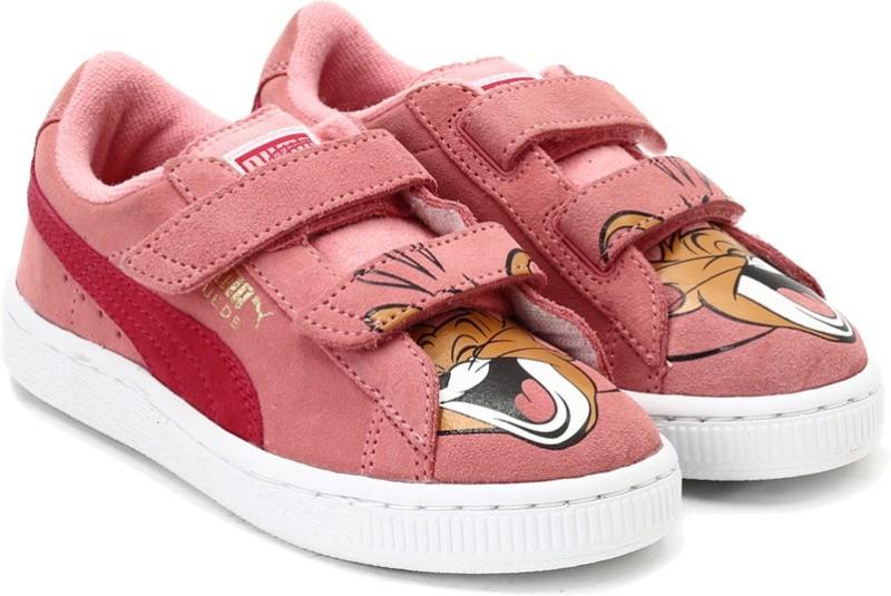 Kids Footwear - Puma - footwear