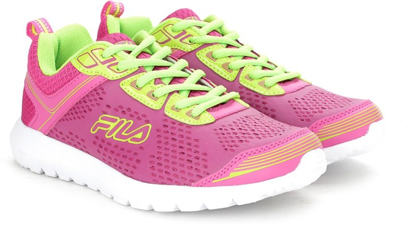 Fila TATUM Running ShoesPink