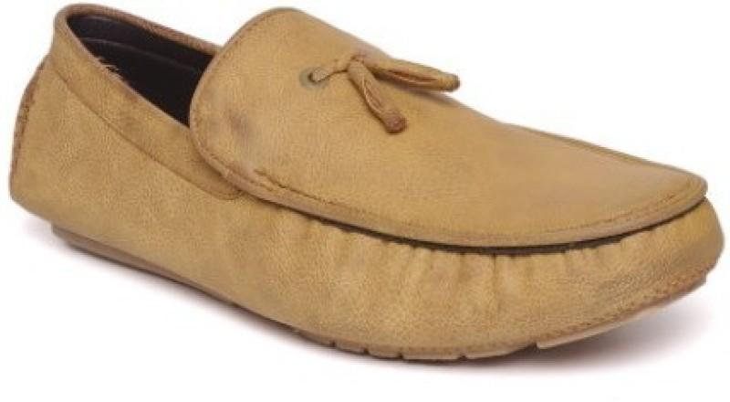 San Frissco Loafers For Men(Tan)