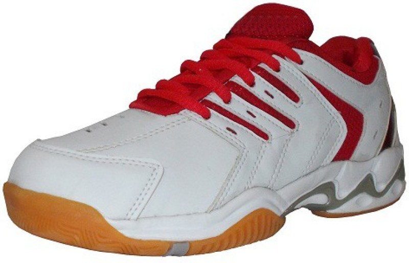 Port SupperG-Spark Badminton Shoes For Women(Multicolor)