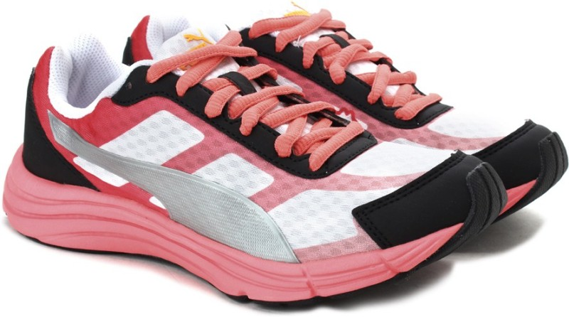 Puma Expedite Fashion Wns IDP Running ShoesPink Wh