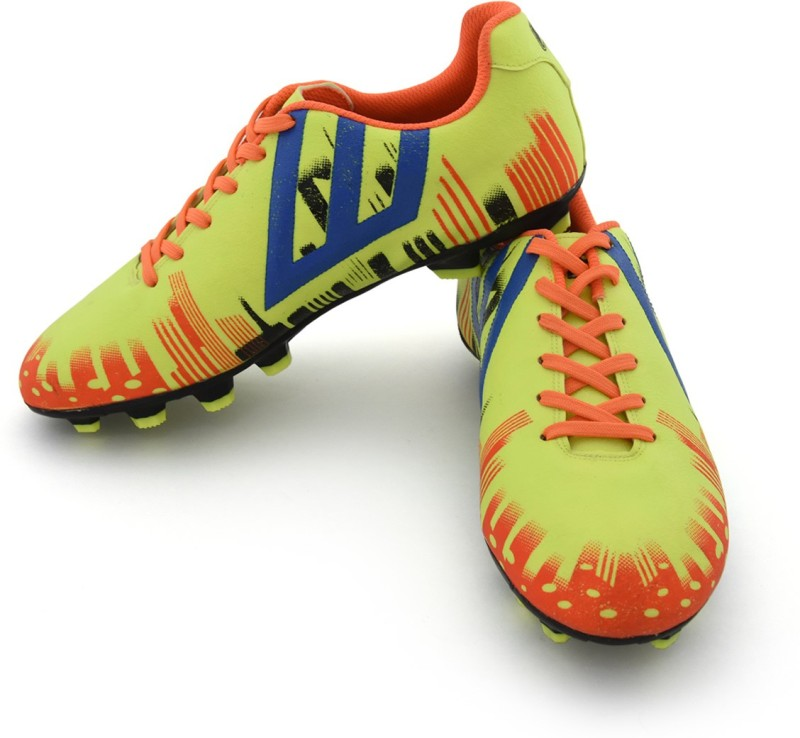 Vector X Hybrid Women's Football Shoes For Women(3, Multicolor) image