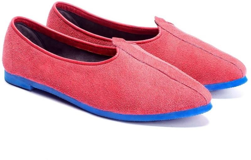 FUNK Hing Men's Loafers(10, Beige)  image