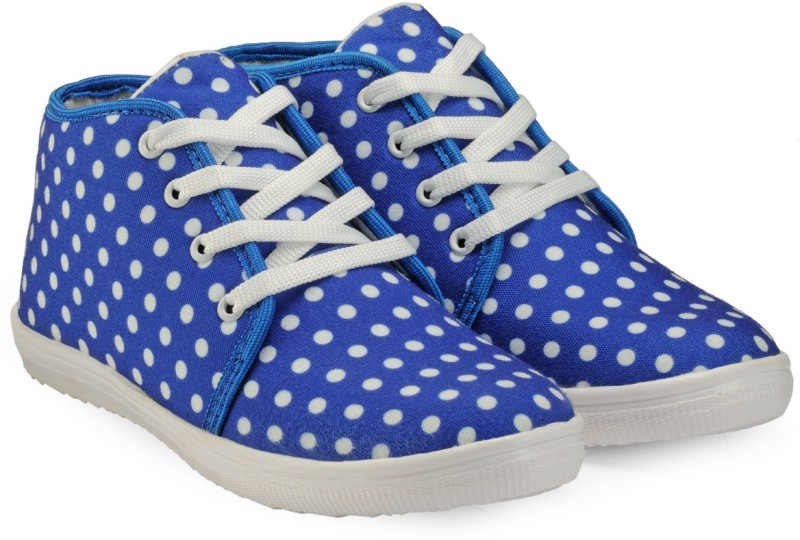 Nell Sneakers(Blue)