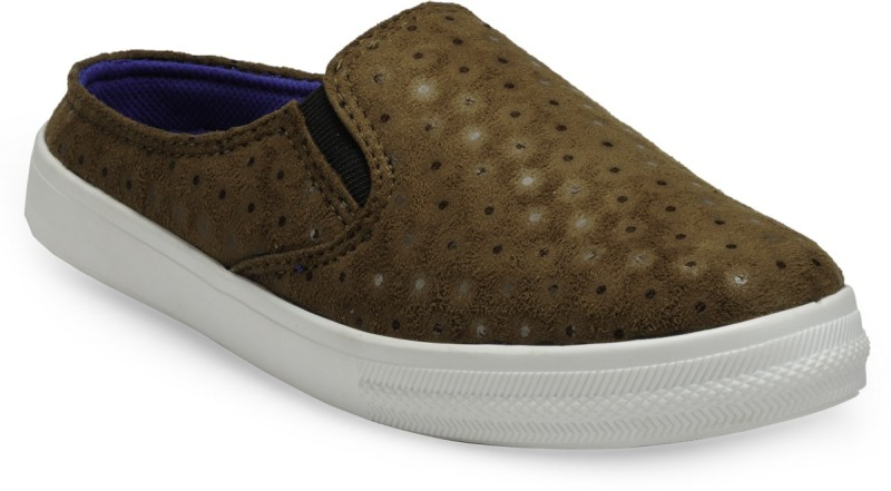 Nell Sneakers(Brown)