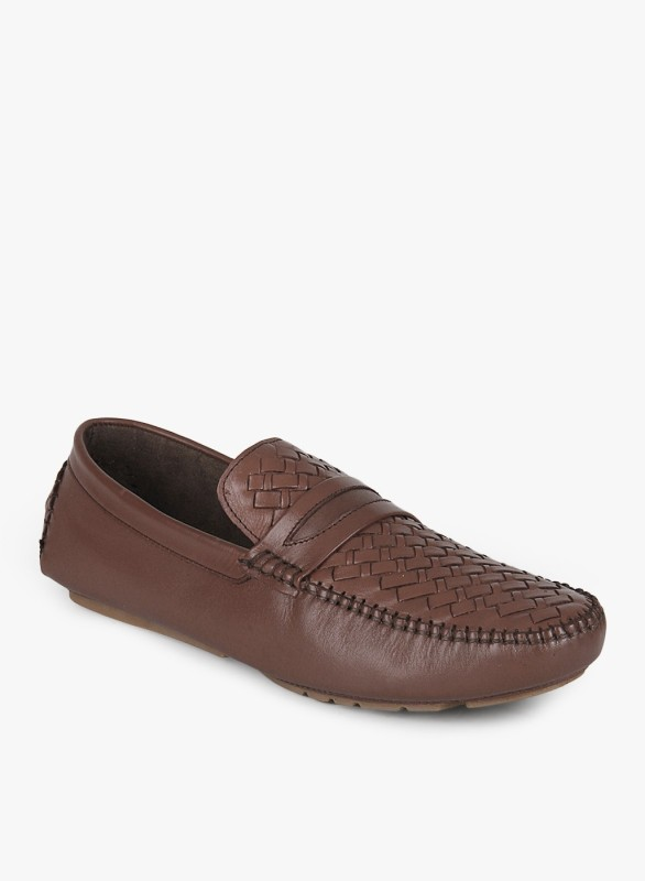 San Frissco 2932 Loafers(Tan)