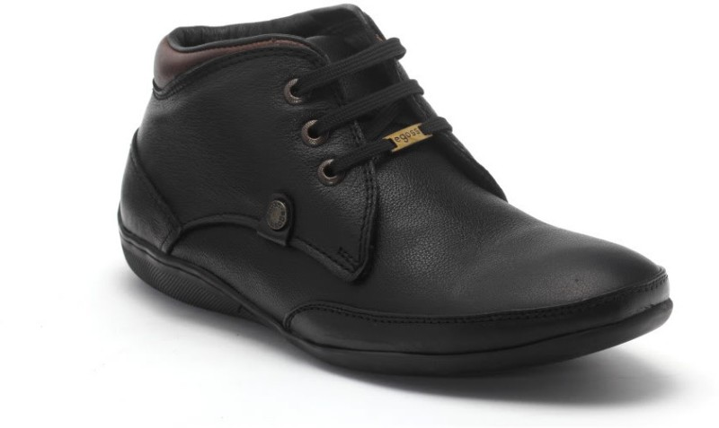 Egoss G-549 Boots For Men(Black)