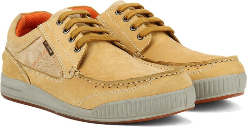 Woodland - Mens Footwear - footwear