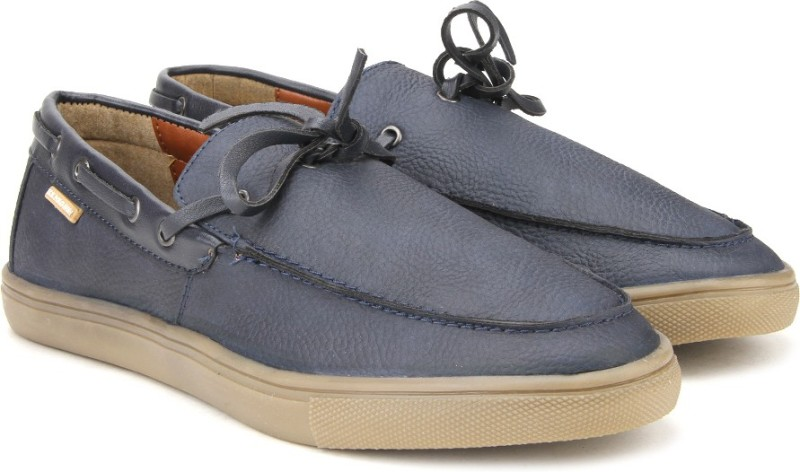 U.S. Polo Assn Loafers For Men(Navy)