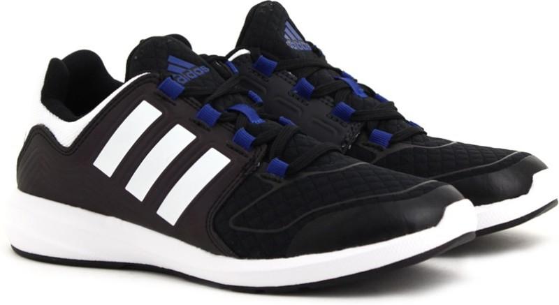 Adidas S-FLEX K RUNNING(Black, Blue)
