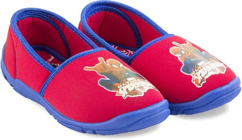 Kids Footwear - Liberty, Spiderman... - footwear