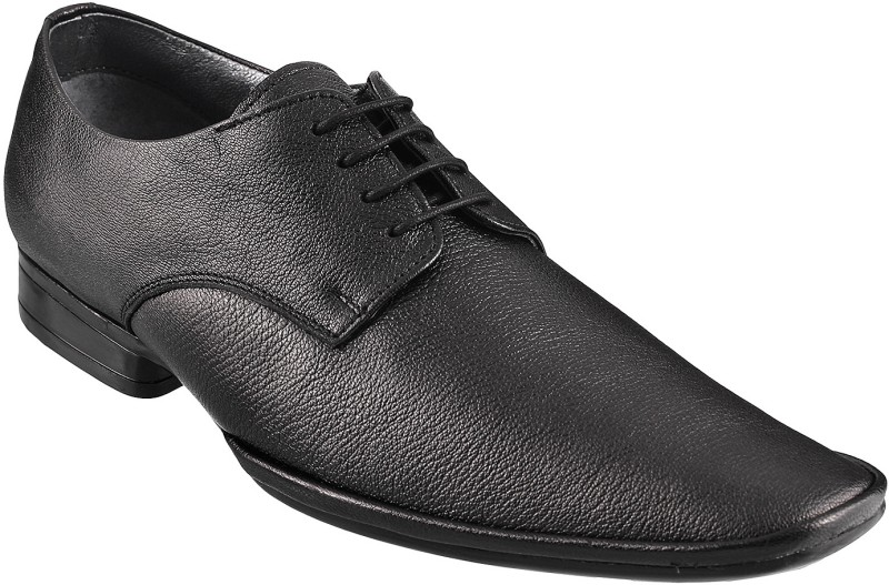 Mochi Formal Lace Up For Men(Black)