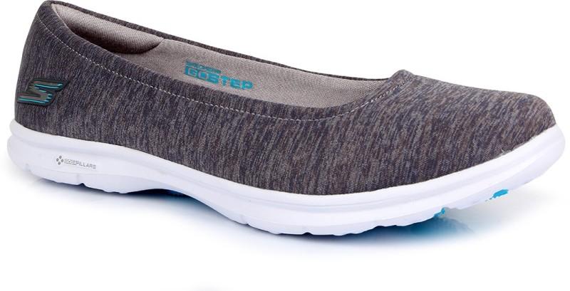 Skechers SHOE GO STEP Challenge Running ShoesGrey