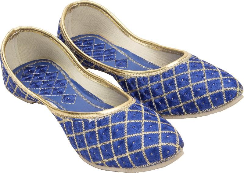 Footrendz Flora Women's Casual Shoes For Women(38, Orange) image