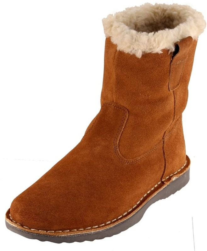 Urban Country Boots For Men(Tan)