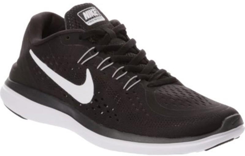 Nike WMNS FLEX 2017 RN CasualsBlack