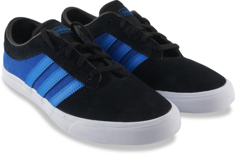Adidas Originals SELLWOOD Sneakers(Black)