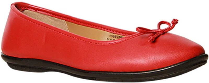 Bata BelliesRed