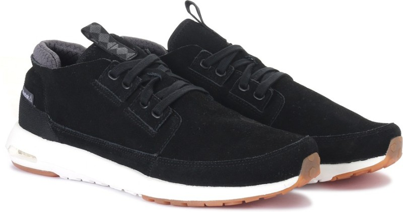 REEBOK STREETSCAPE LX Sneakers For Men(Black)