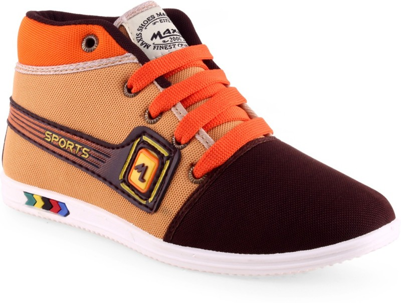 Kids Casual Shoes - Kids Footwear - footwear