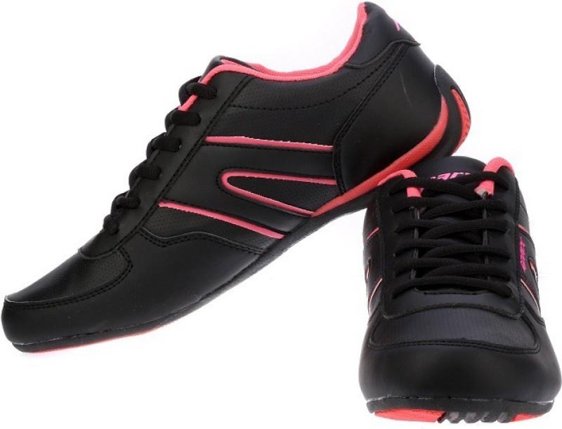 Sparx Running Shoes(Black, Pink)