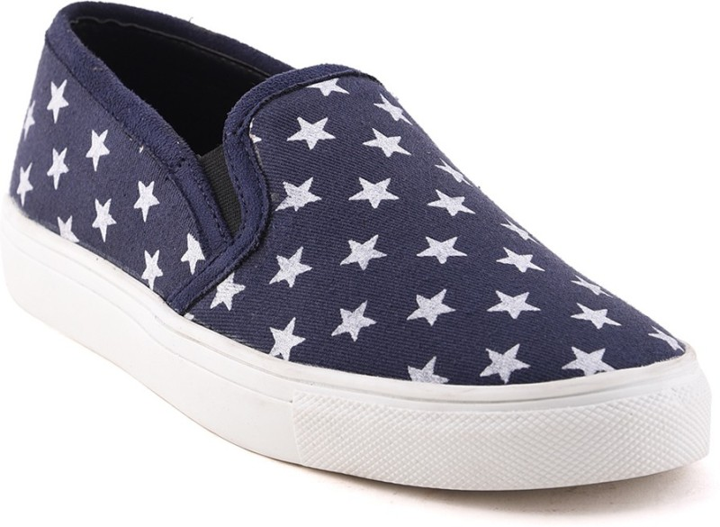 Bruno Manetti 2988 Sneakers(Blue) 2988