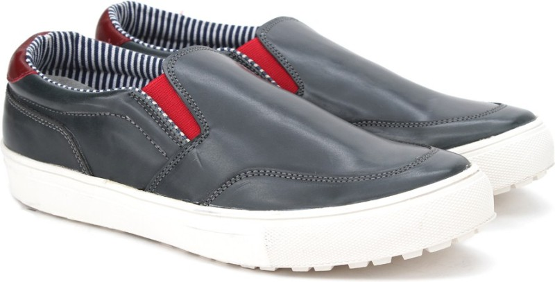 Knotty Derby Alecto Casual Loafer Sneakers For Men(Navy)