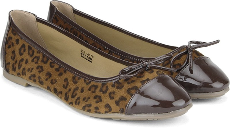 Bata PARIS BelliesBrown